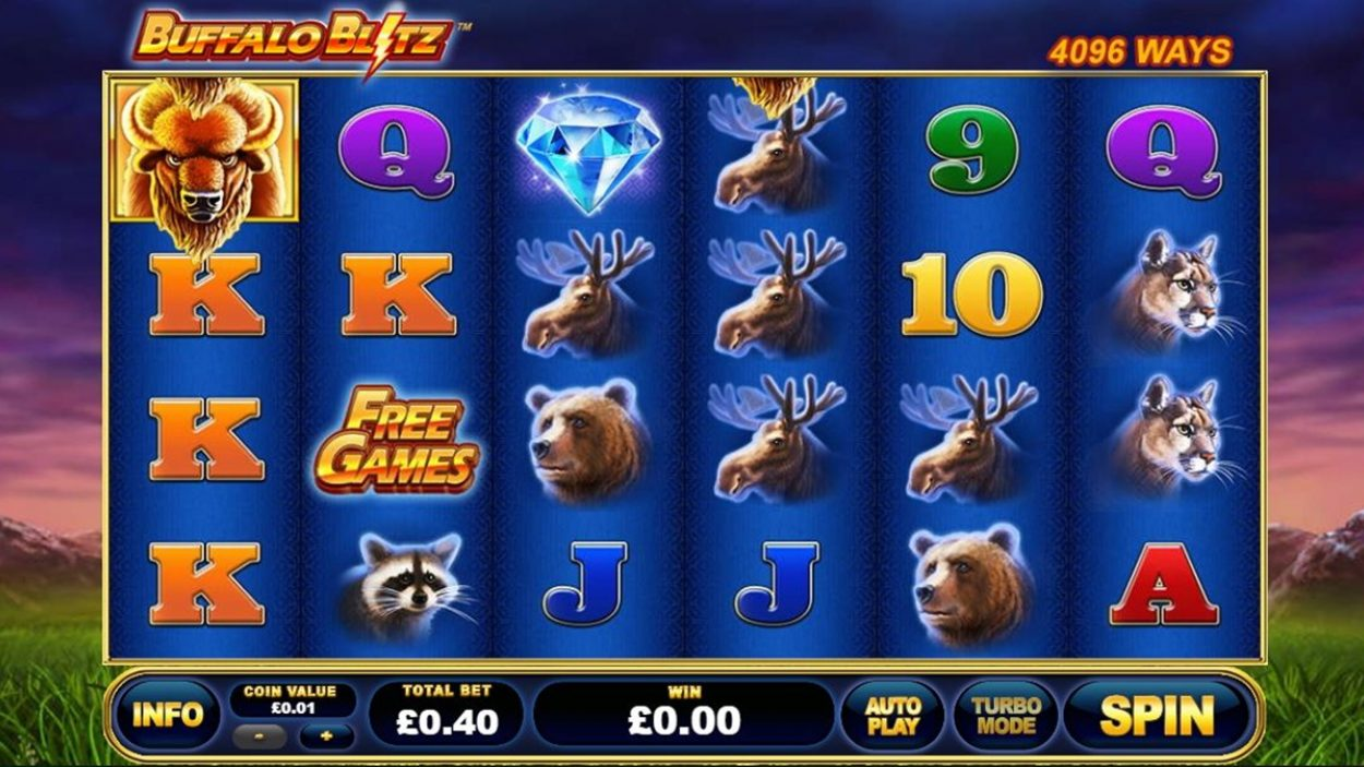 Best slot games to play