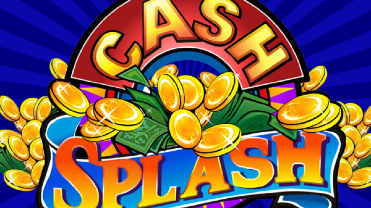 Cash Splash Screenshot