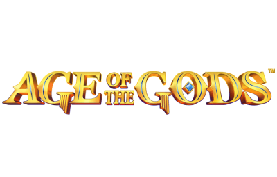 Age of the Gods Jackpot Logo
